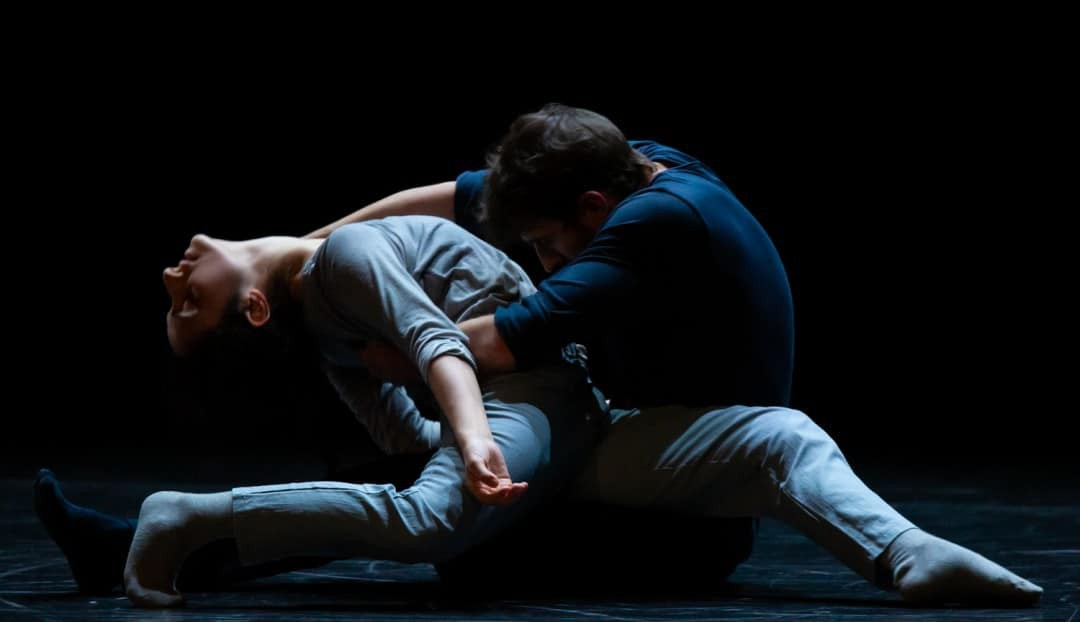 Disfruta de los finalistas de Masdanza en el Teatro Pérez Galdós
