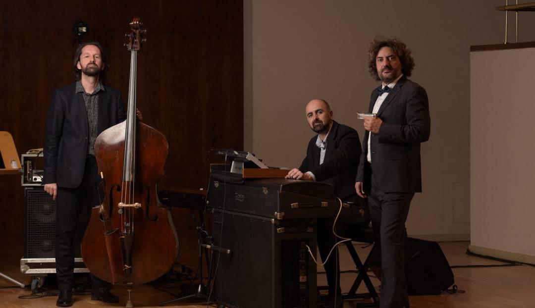 """Imagen noticia - Promoción 2x1 para Bach & """"Bach"""": el barroco y el jazz se dan la mano"""
