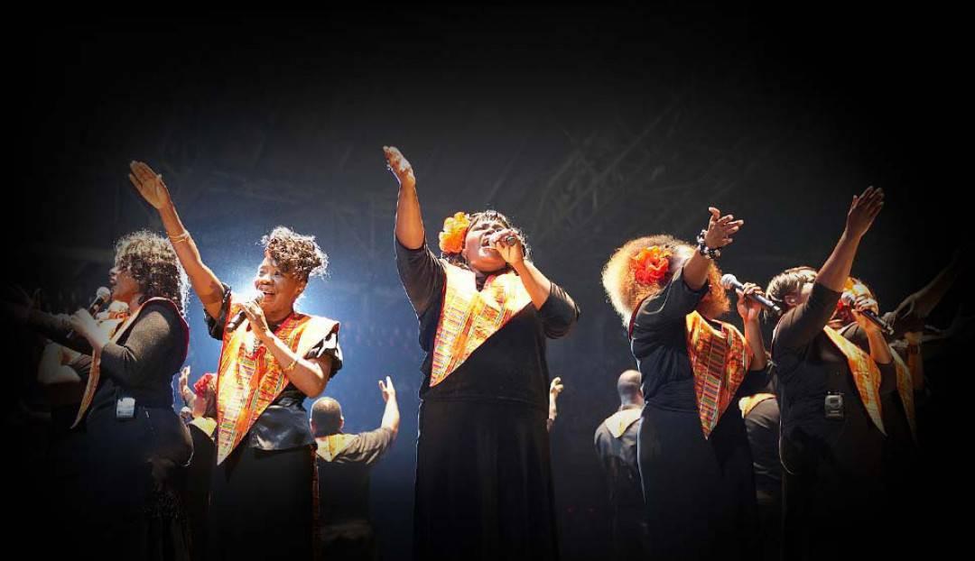Imagen noticia - Compra ya tus entradas para The Harlem Gospel Choir