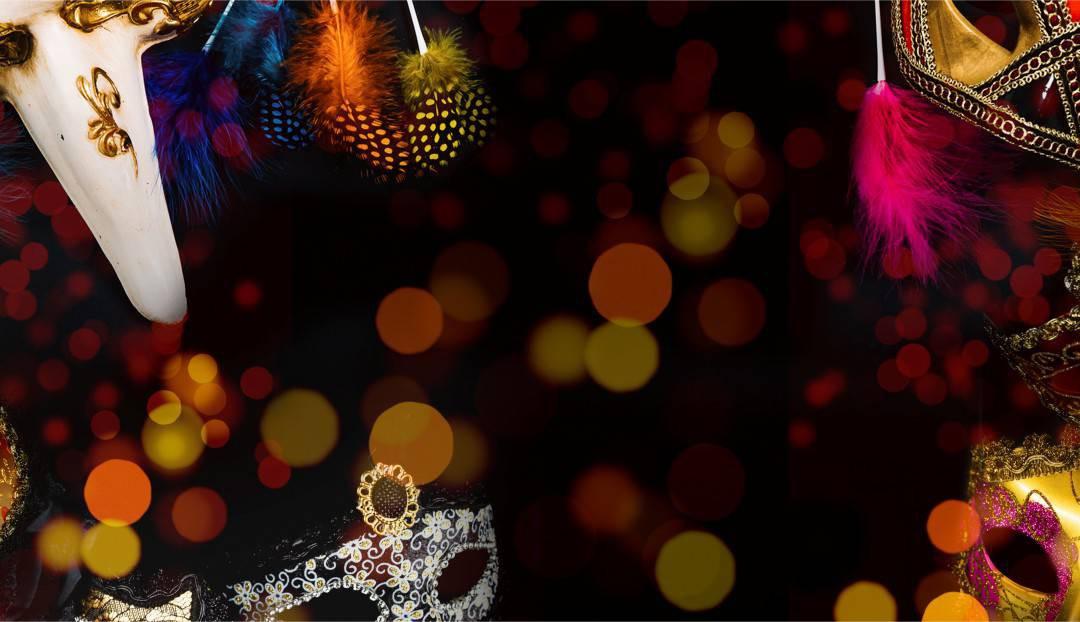 Imagen noticia - El carnaval llega al Auditorio con la Orquesta Inegale y su concierto 'De Fiesta'