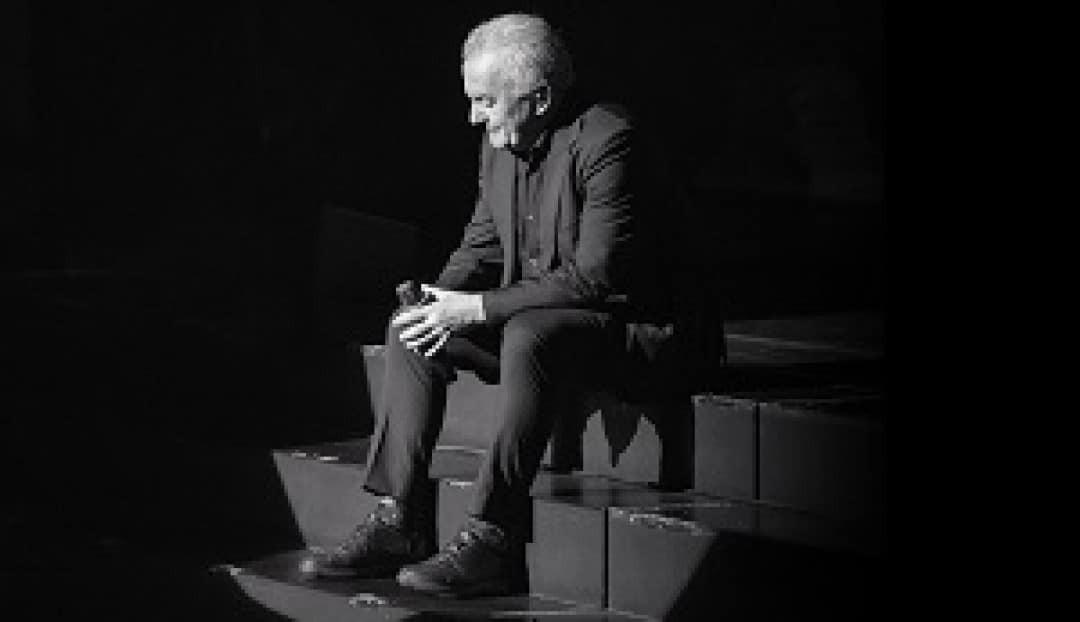 Víctor Manuel , en mayo en el Auditorio