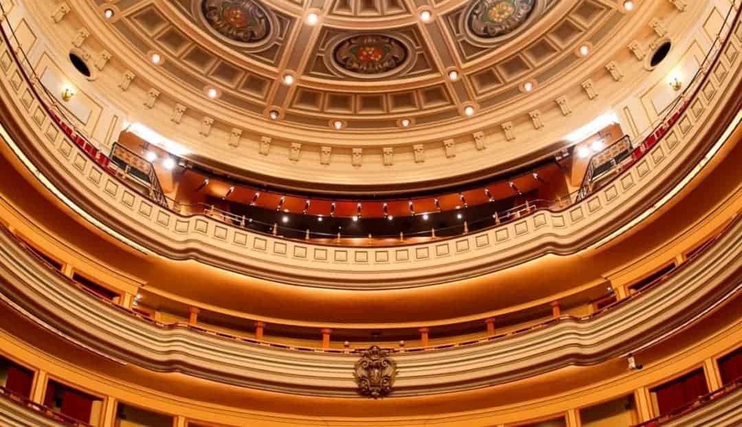 El Teatro Pérez Galdós recibe el Premio Nacional 'Gregorio Arcos' a la conservación del patrimonio teatral de España