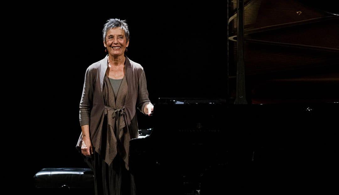 María Joao Pires se incorpora al 37 Festival de Música de Canarias tras la cancelación de Sokolov