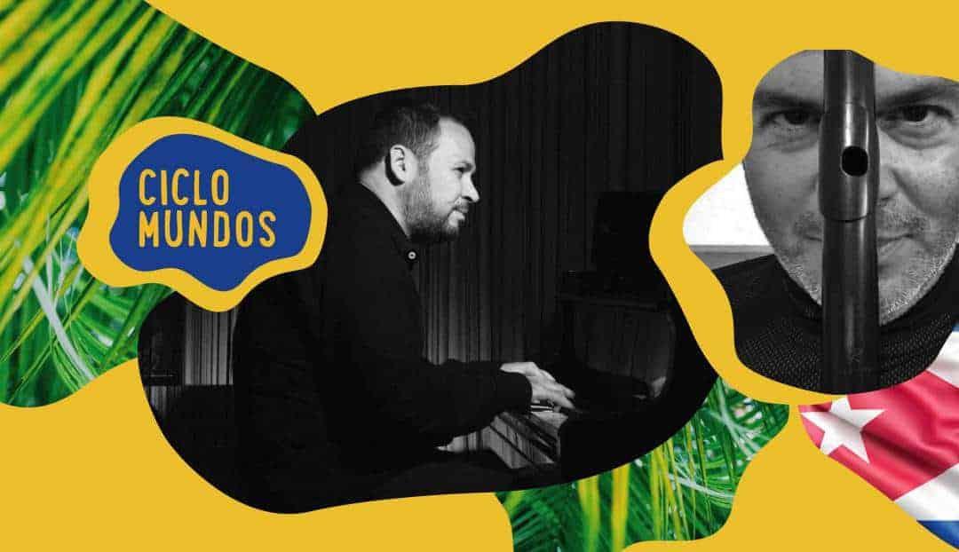 Imagen noticia - Sonidos de jazz latino y afrocubano con Carlos Alemán y Rayko León Quartet