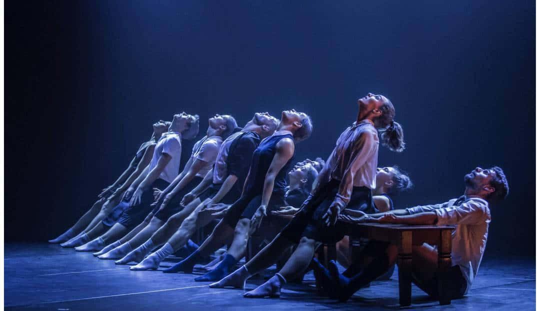 Ya es temporada de danza en el Teatro Pérez Galdós