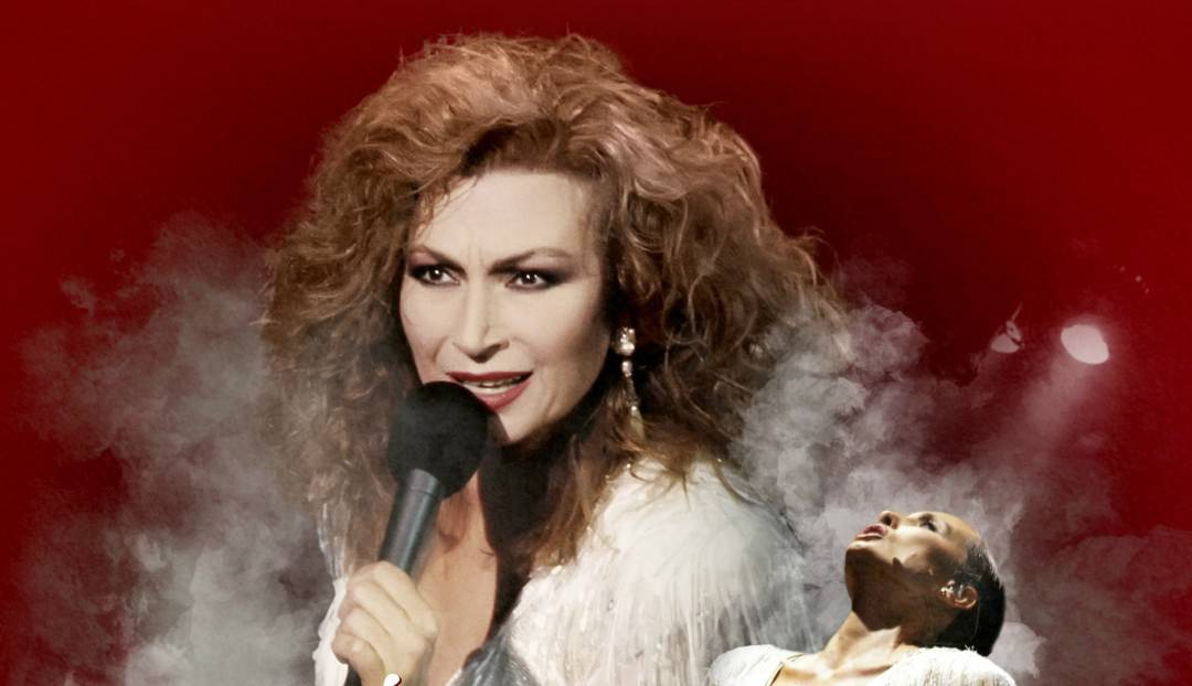 Rocío Jurado, espectáculo musical en noviembre