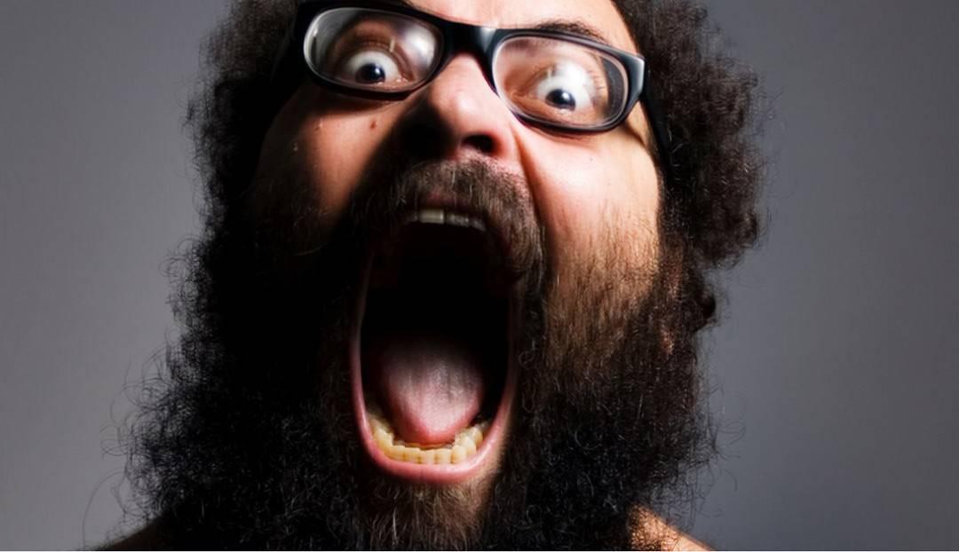 Imagen noticia - Ignatius Farray: la comedia puede salvar tu vida