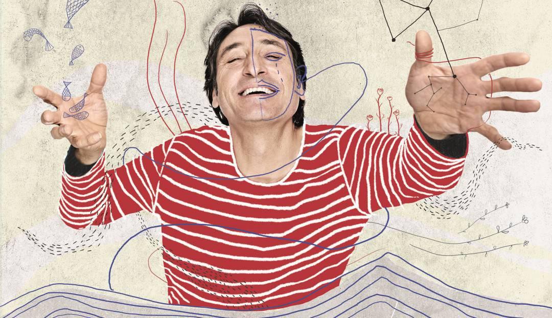 Imagen noticia - Lorca y Carmelo Gómez: una combinación de éxito