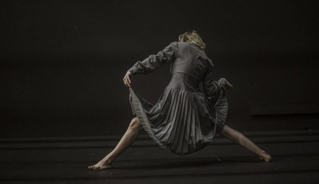 Imagen noticia - Danza: La Phármaco y su emoción política