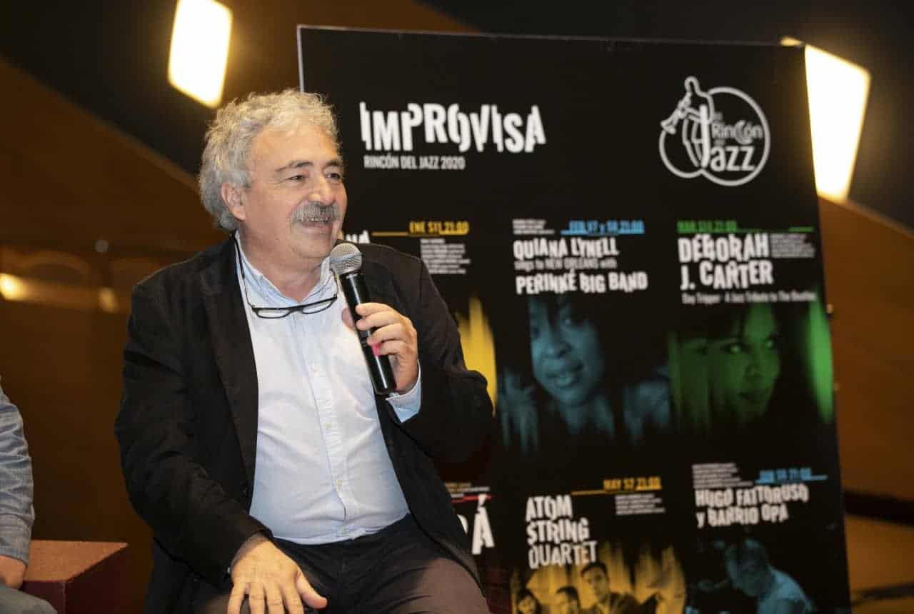 Manuel Benítez