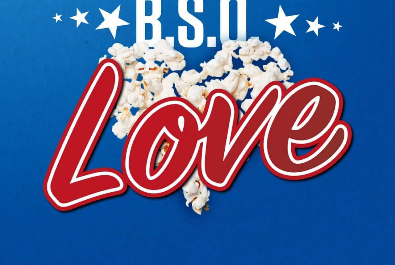 B.S.O Love