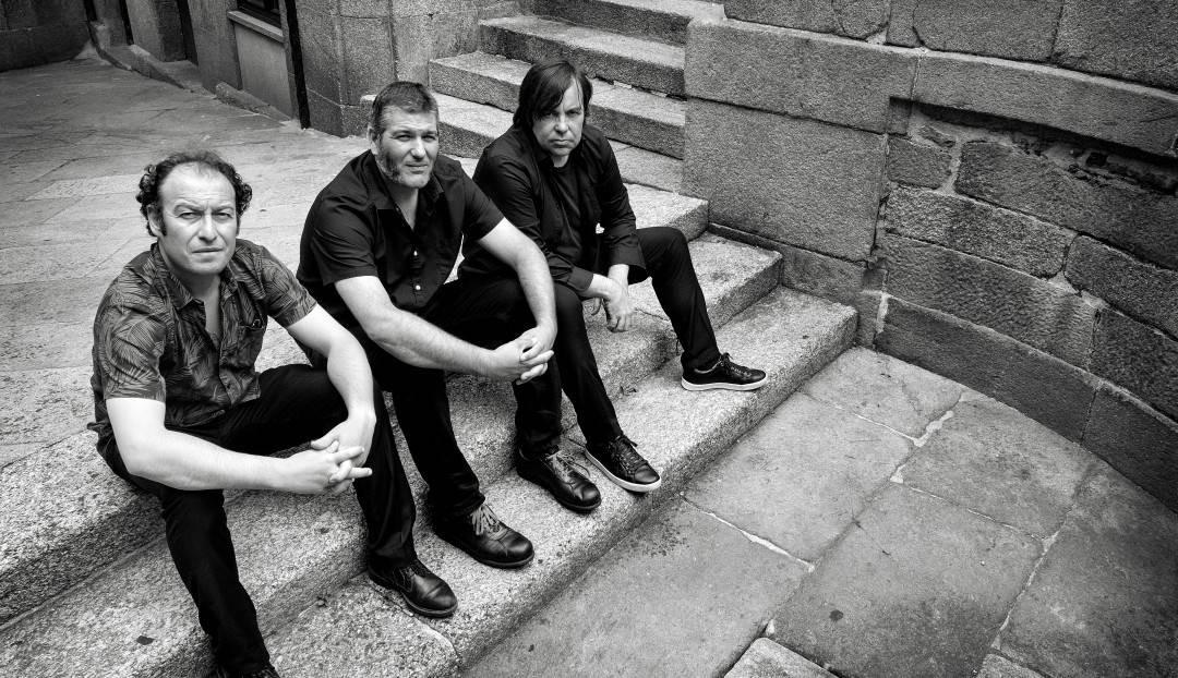 Imagen noticia - El concierto de Sumrrá se aplaza hasta diciembre