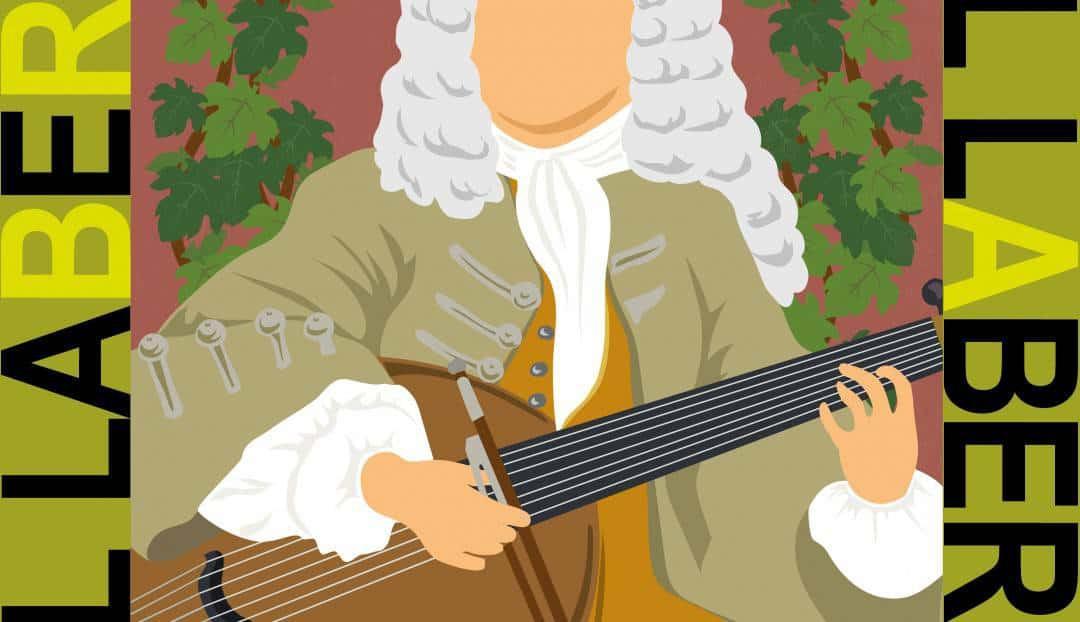 Imagen noticia - Pasiones en el laberinto, concierto narrado del International Bach Festival