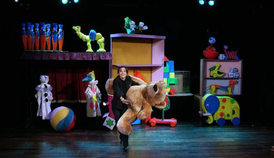 El Teatro Pérez Galdós retoma su temporada con espectáculos para el público familiar