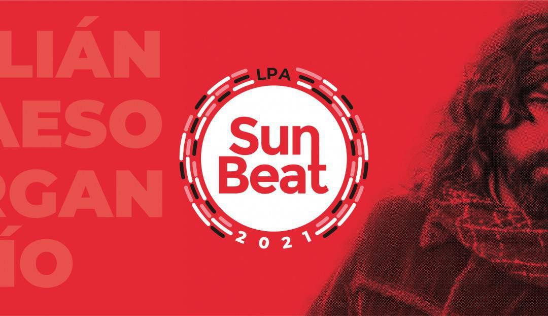 La música de Juan Maeso en el Sunbeat LPA 2021
