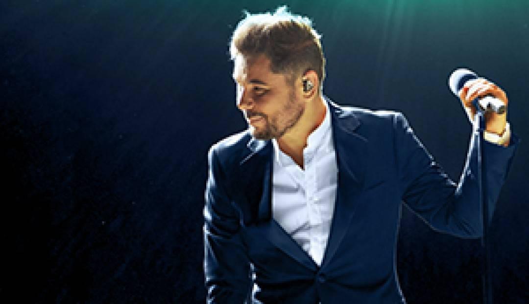 Miguel Poveda cancela su concierto