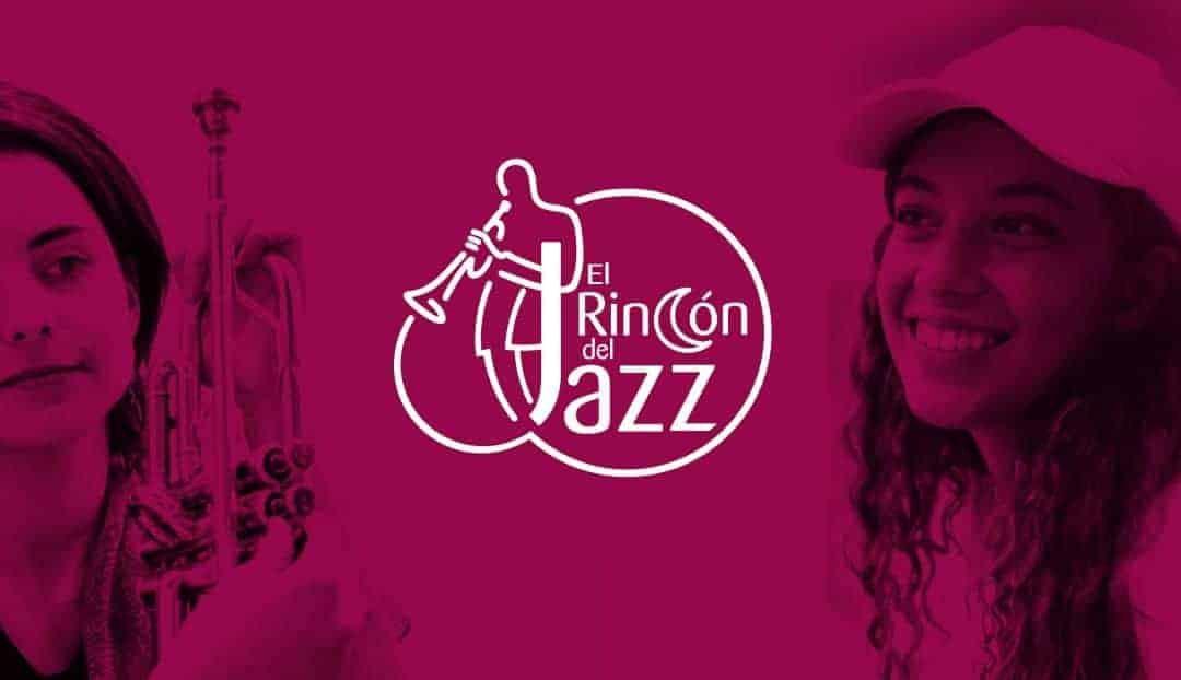 Imagen noticia - Vuelve el Rincón del Jazz con Andrea Motis, Joan Chamorro y Gabriela Suárez