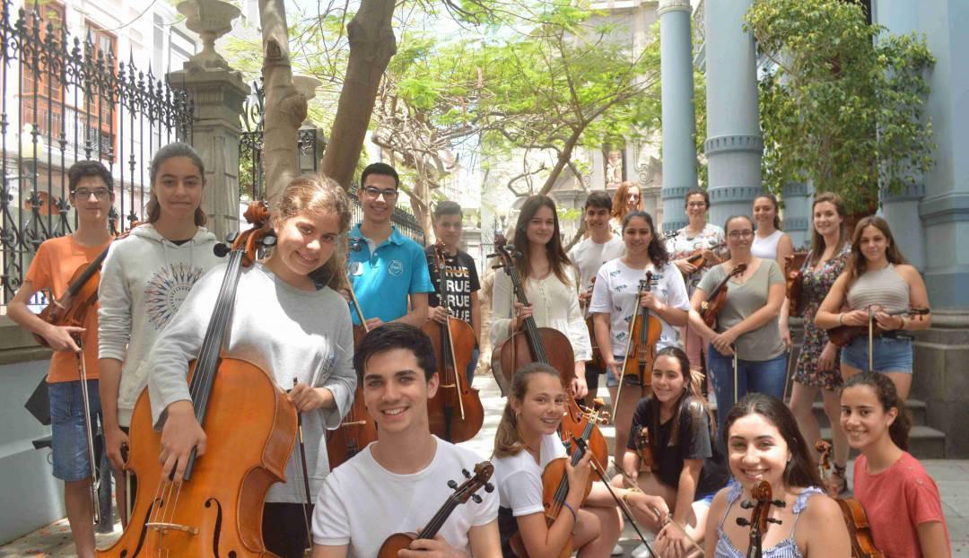 Concierto para toda la familia: música de Haendel en el órgano del Auditorio