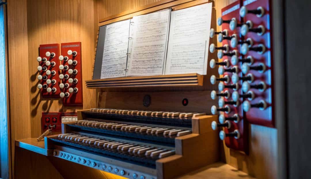 Imagen noticia - El Auditorio Alfredo Kraus colabora con el Conservatorio y acoge el 18 de junio el concierto de dos jóvenes organistas canarios