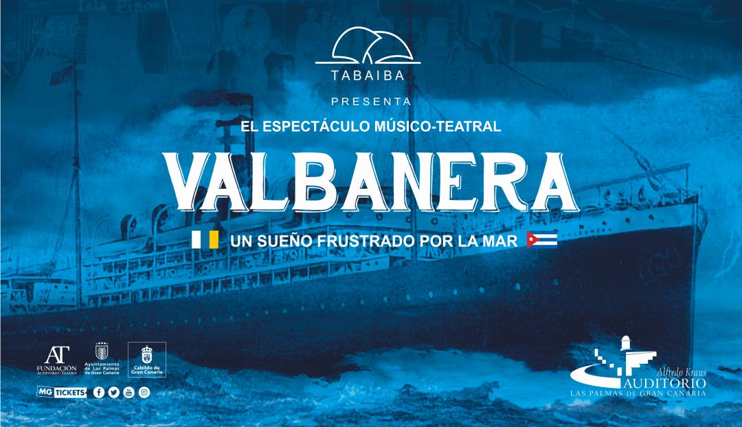 Imagen noticia - El naufragio del Valbanera: un sueño frustrado por la mar