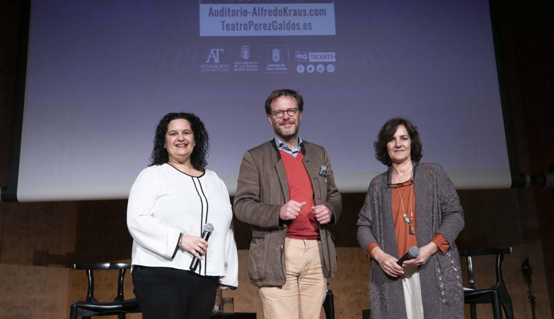 Imagen noticia - Avance de la programación de primavera del Auditorio y el Teatro