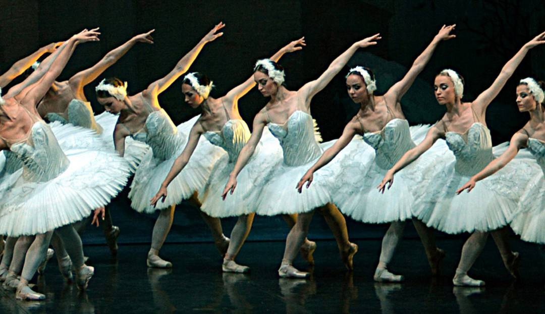Imagen noticia - El lago de los cisnes, aplazado al 2 de diciembre