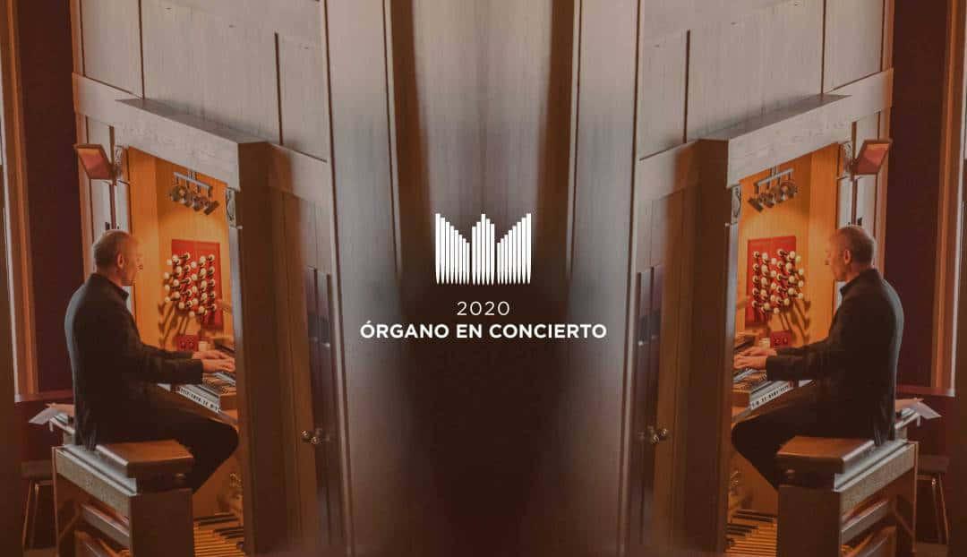 Imagen noticia - Vuelve el órgano, con Jürgen Essl