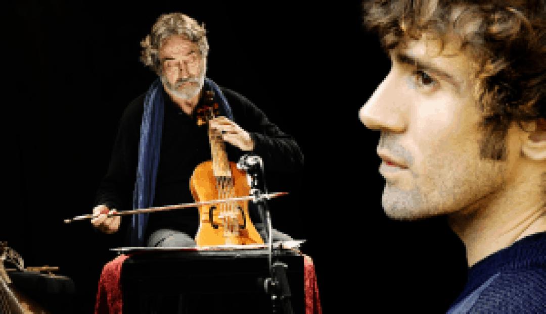 Imagen noticia - Jordi Savall, uno de los grandes virtuosos de la música antigua, en el Teatro Pérez Galdós