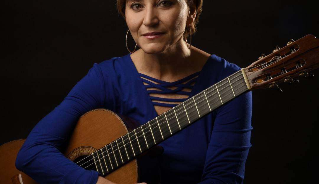 Imagen noticia - Vuelve Maestros en Guitarra con figuras internacionales de primer nivel