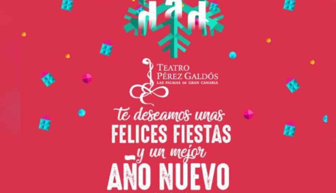 Imagen noticia - ¡Felices Fiestas!