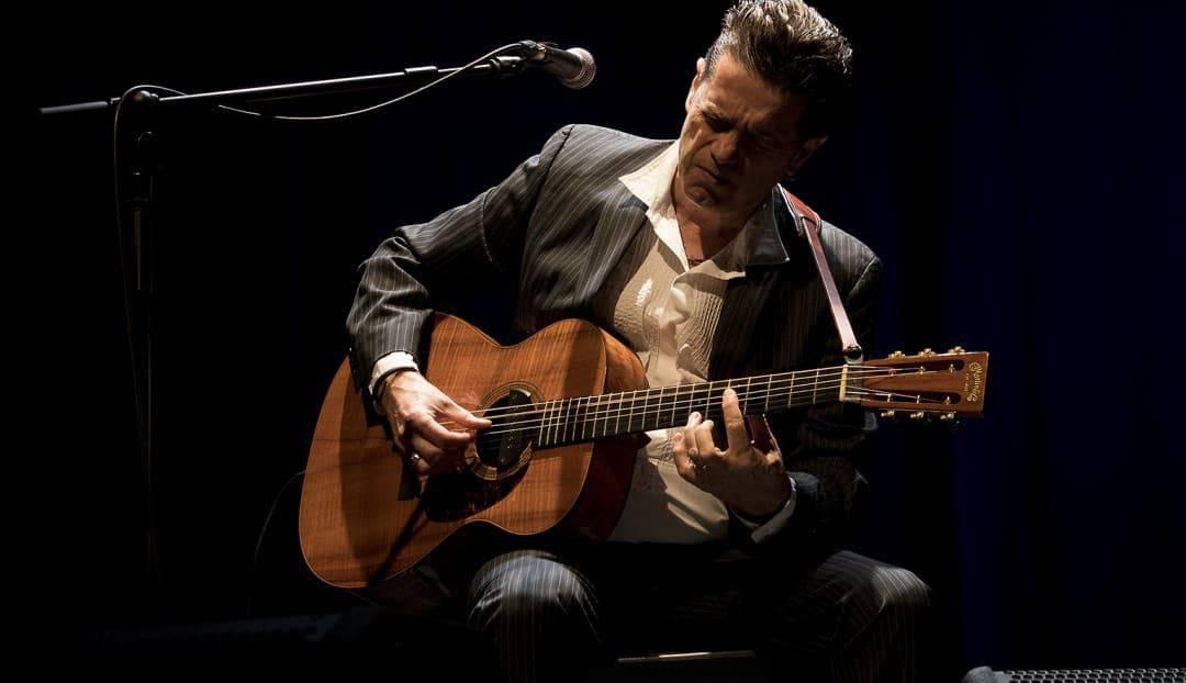 Imagen noticia - Juan Perro aplaza su concierto