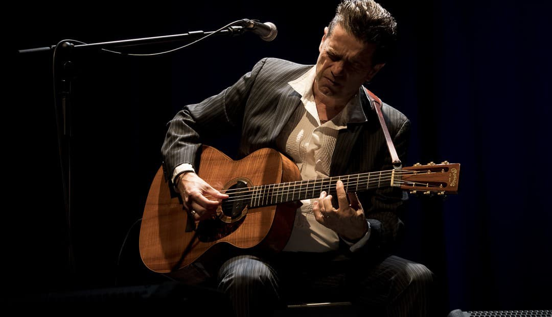 Imagen noticia - Se cancela el concierto de Juan Perro