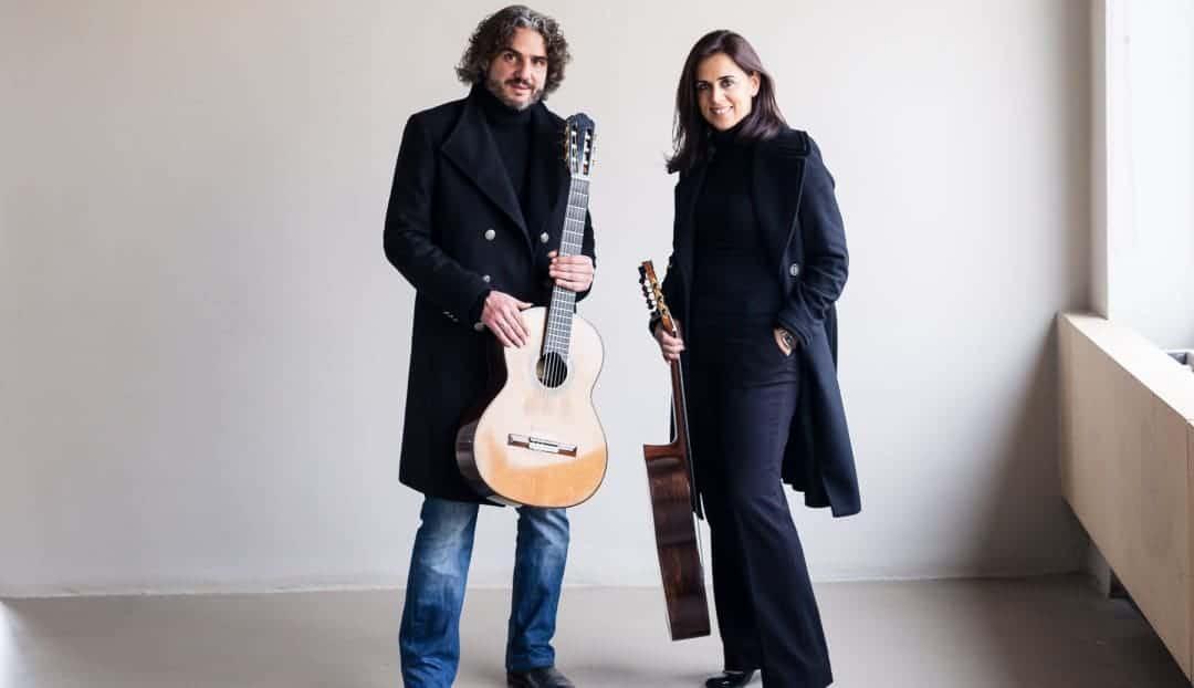 Imagen noticia - Maestros en guitarra: el sonido del instrumento más español